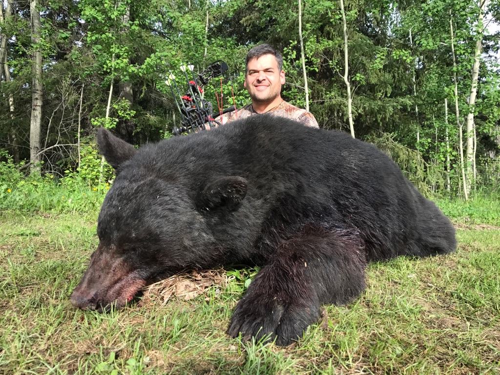 2017 Spring Bear Hunts