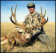 May buck