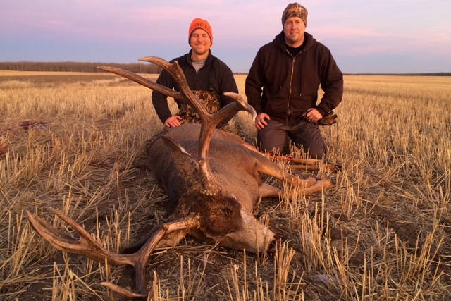 Mule Deer Hunts Mikes Outfitting