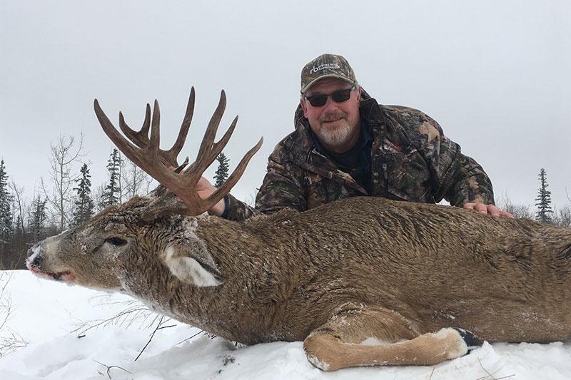 Leonard Gallo-Deer