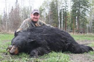 2007 Hunting Photos