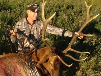 2008 Hunting Photos