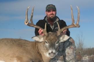 2010 Hunting Photos