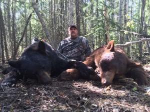 2016 Hunting Photos