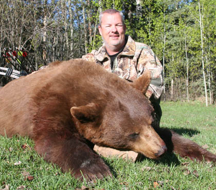 2015 Spring Bear Hunts